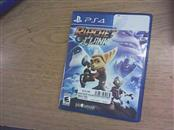 SONY Sony PlayStation 4 Game RATCHET AND CLANK - PS4